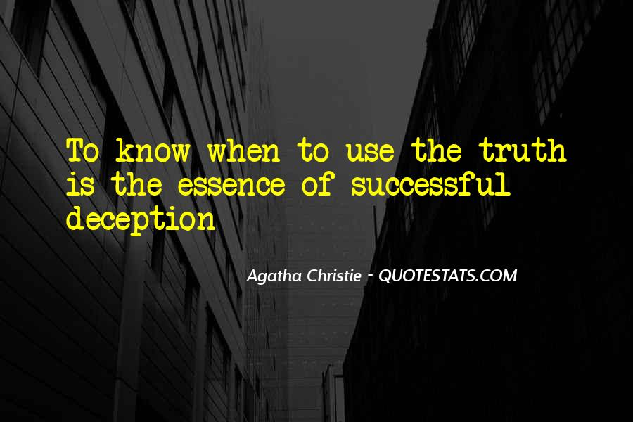 To Know Success Quotes #501490
