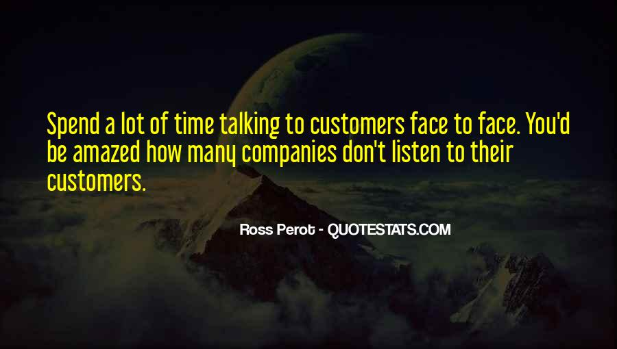 To Listen Quotes #20385