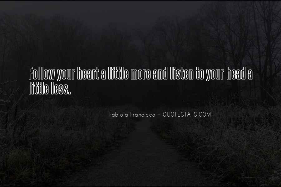 To Listen Quotes #342
