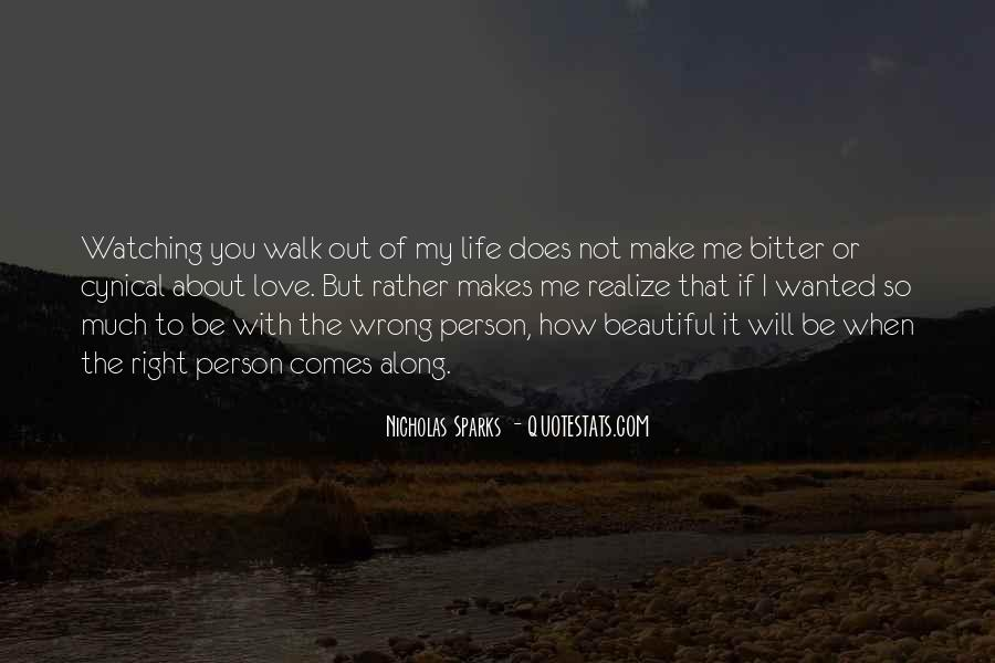 To Love Of My Life Quotes #145711
