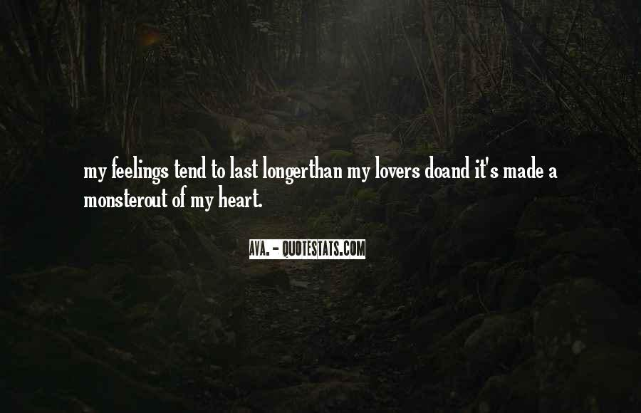 To Love Of My Life Quotes #149121