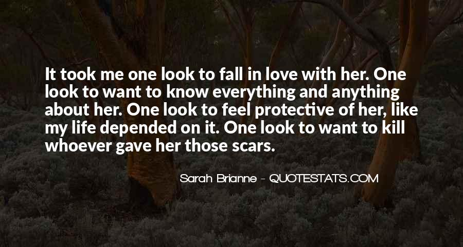 To Love Of My Life Quotes #172071