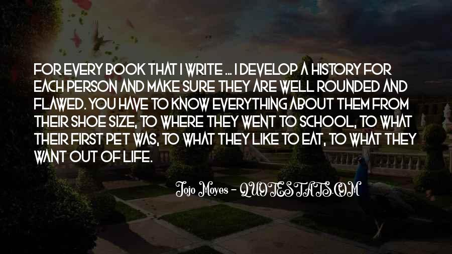 To Make History Quotes #284510