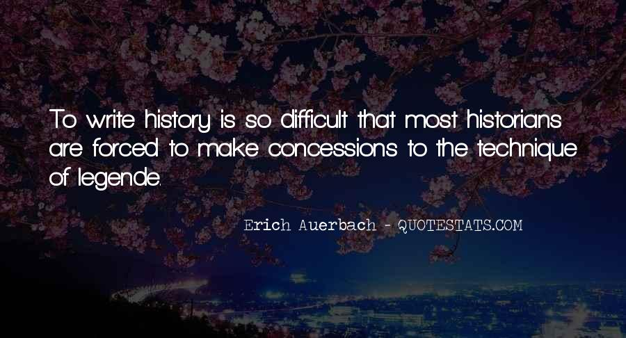 To Make History Quotes #343028