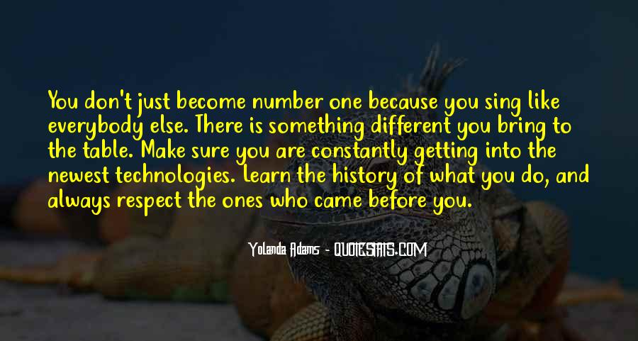 To Make History Quotes #351081