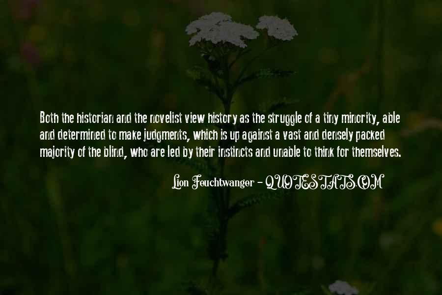 To Make History Quotes #45554