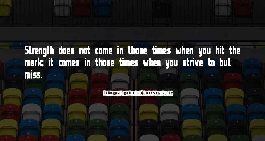 To Miss You Quotes #27956