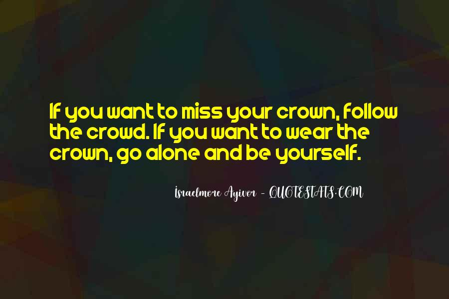 To Miss You Quotes #60171