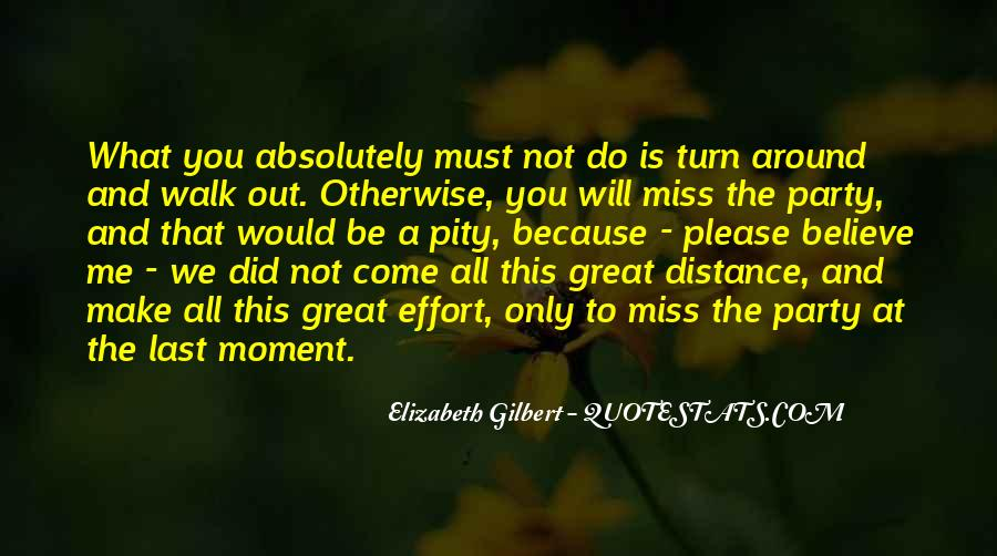 To Miss You Quotes #79285