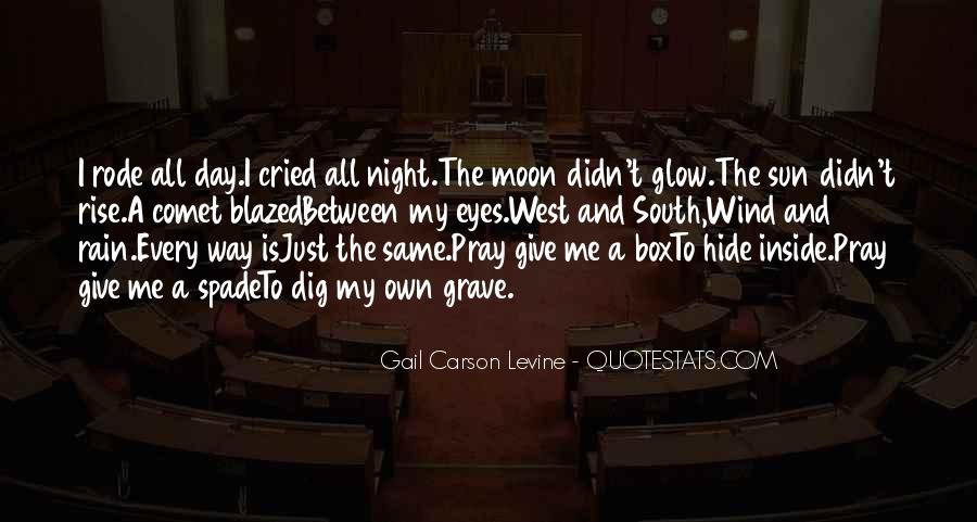 To The Moon Quotes #114485