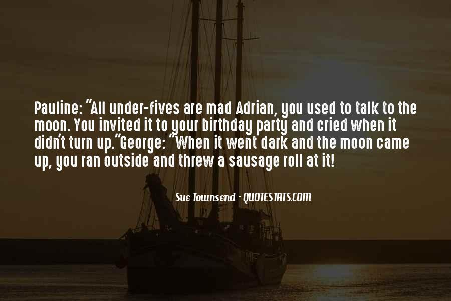 To The Moon Quotes #119171