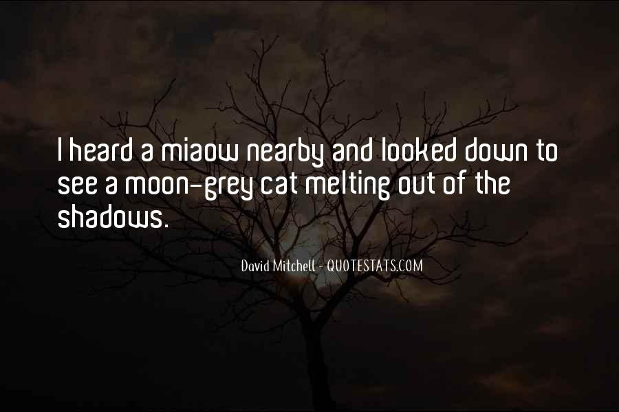 To The Moon Quotes #16919