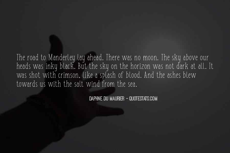To The Moon Quotes #36845