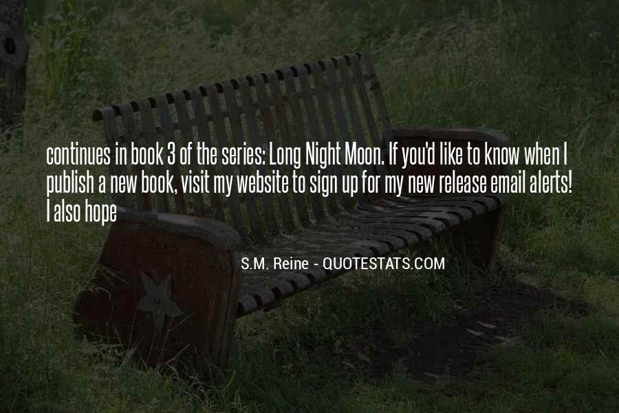 To The Moon Quotes #37783
