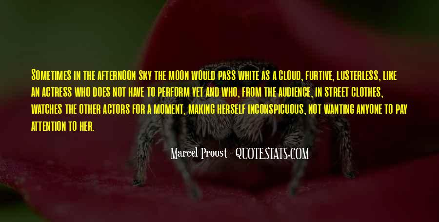 To The Moon Quotes #46624