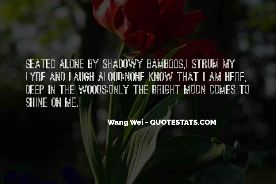 To The Moon Quotes #56357