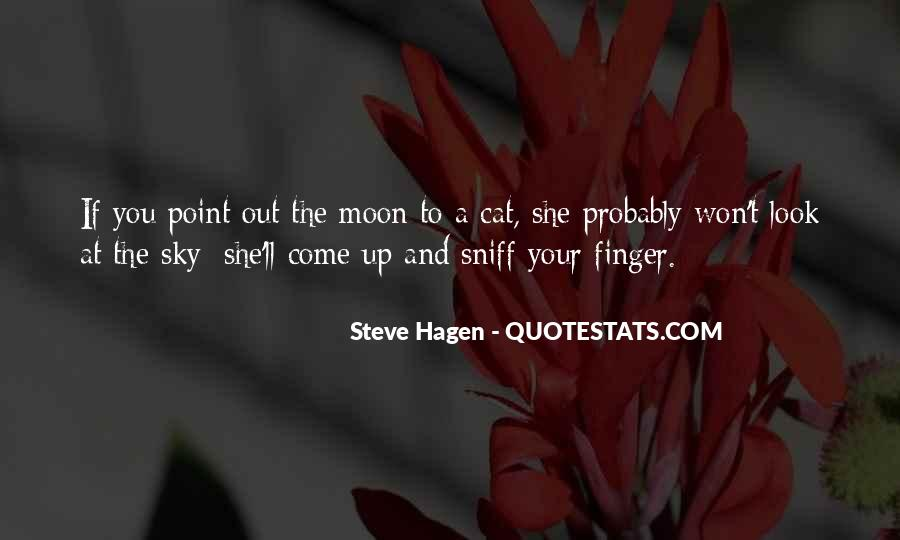To The Moon Quotes #62557