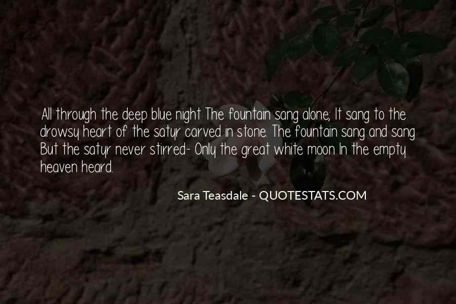 To The Moon Quotes #69101