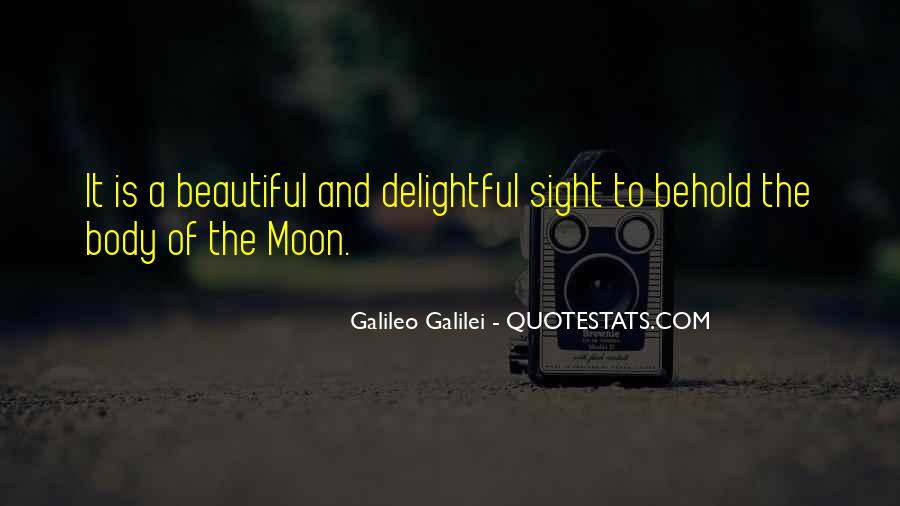 To The Moon Quotes #7200