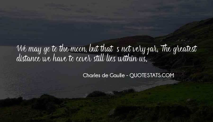 To The Moon Quotes #82905