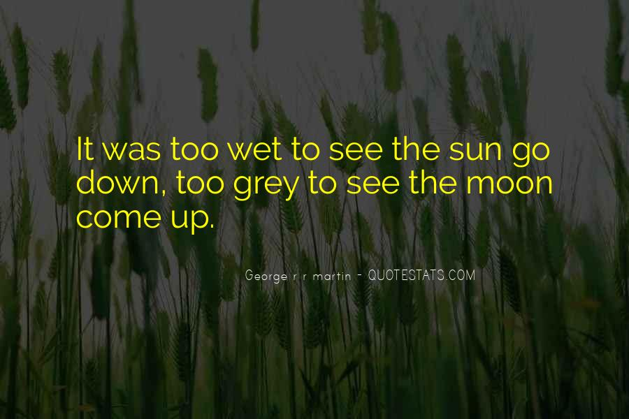 To The Moon Quotes #87640