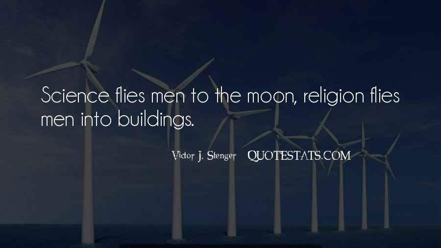To The Moon Quotes #93637