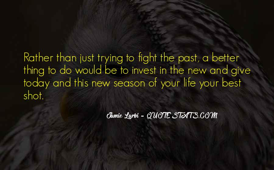 Today Best Inspirational Quotes #1075376