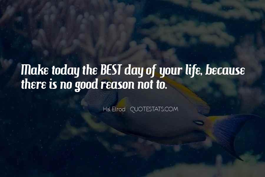 Today Best Inspirational Quotes #1201713