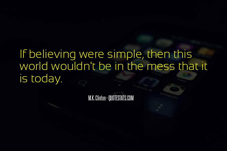 Today Best Inspirational Quotes #126174