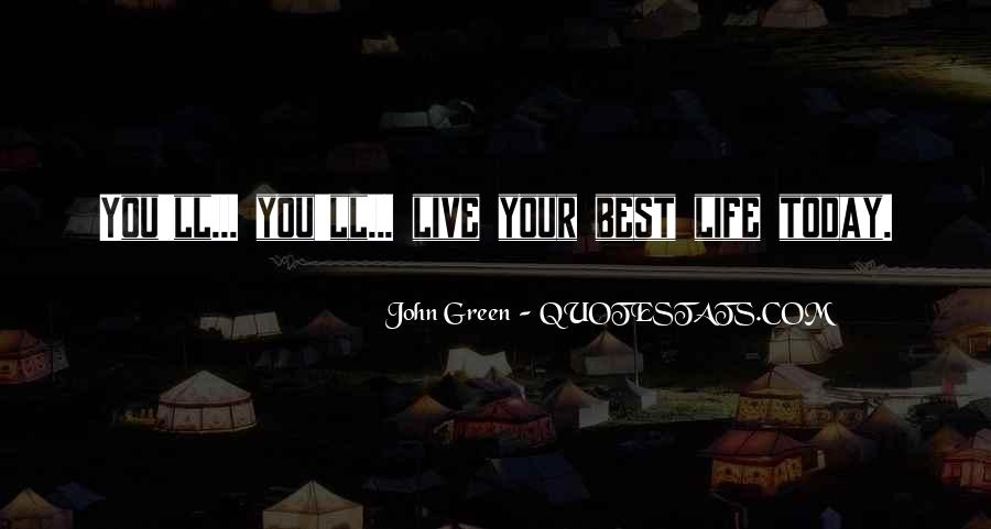 Today Best Inspirational Quotes #1613817
