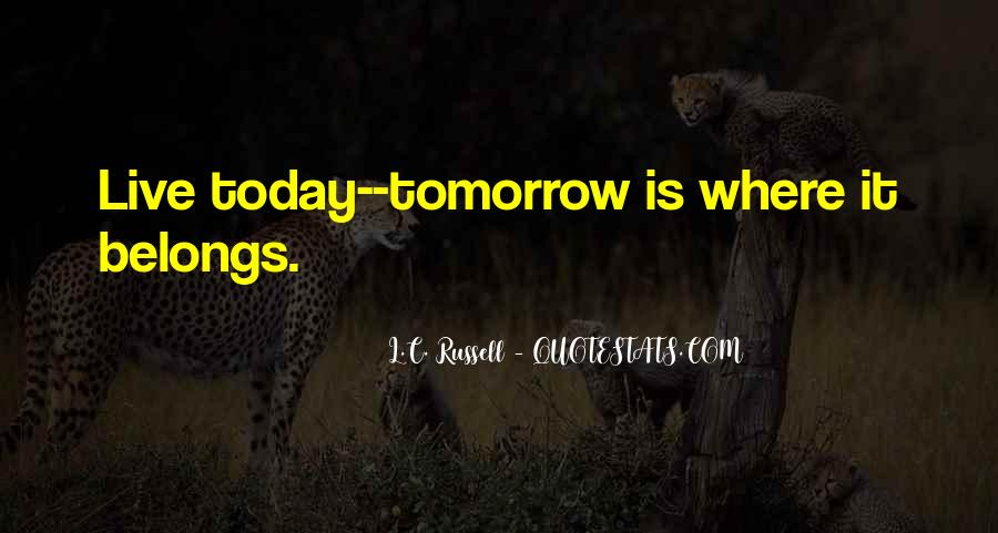 Today Best Inspirational Quotes #24008