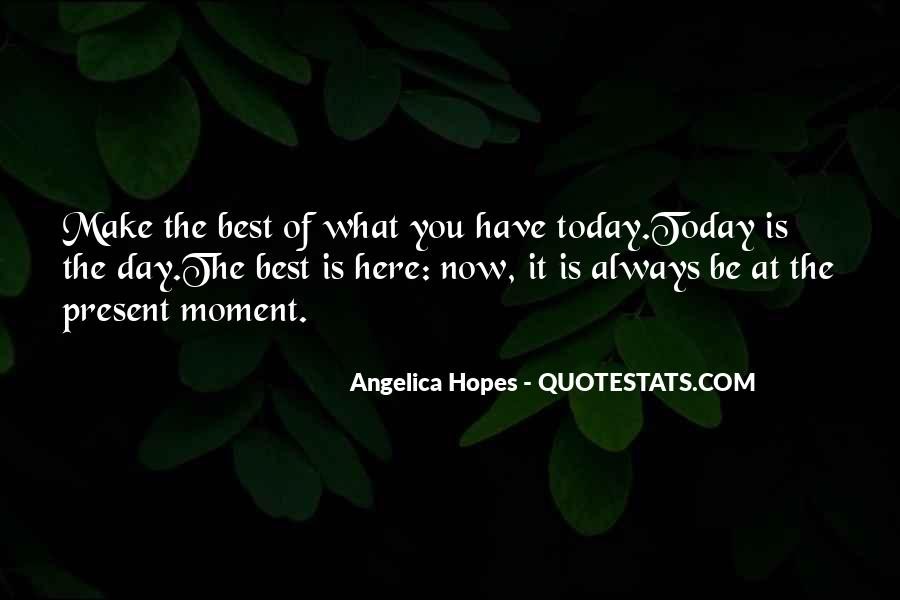 Today Best Inspirational Quotes #618913