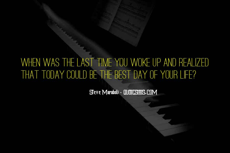 Today Best Inspirational Quotes #623926