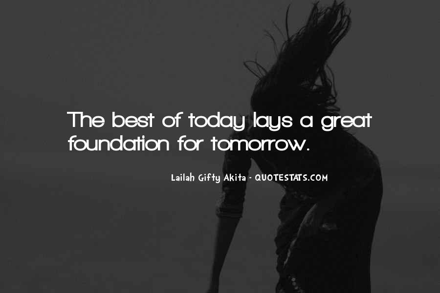 Today Best Inspirational Quotes #863461