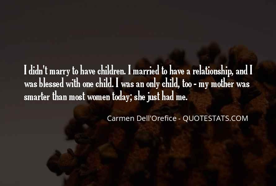 Today I Marry Quotes #1711687
