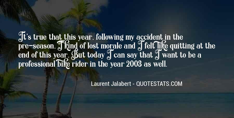 Today I Will A Year Of Quotes #118875