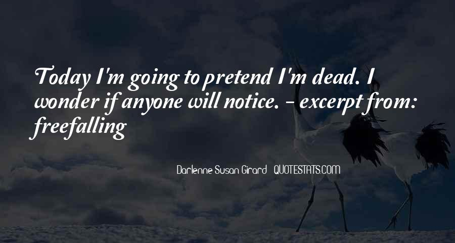 Today I Will Quotes #251213