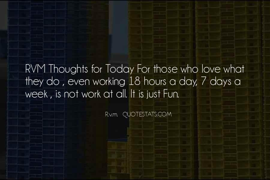 Today Is Gone Quotes #2202