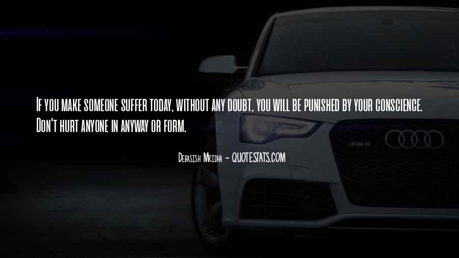 Today Is Gone Quotes #8466