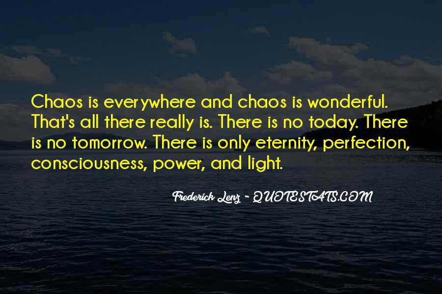Today Is Gone Quotes #851