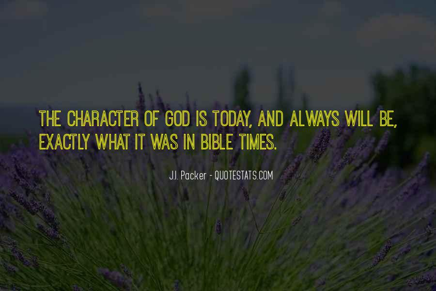 Today's Bible Quotes #1403889
