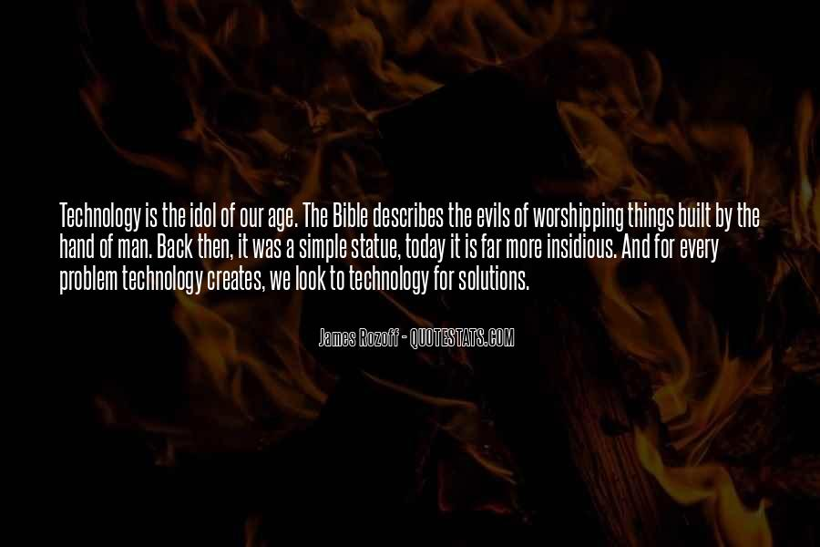 Today's Bible Quotes #1465974