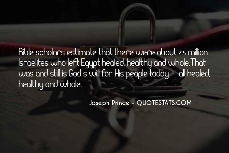 Today's Bible Quotes #1466428