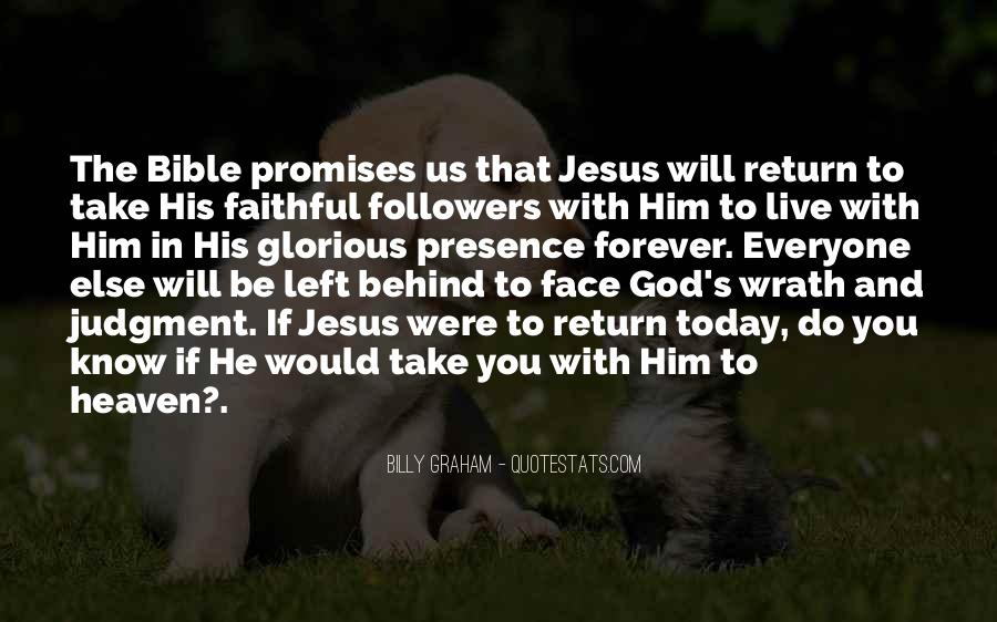 Today's Bible Quotes #84400