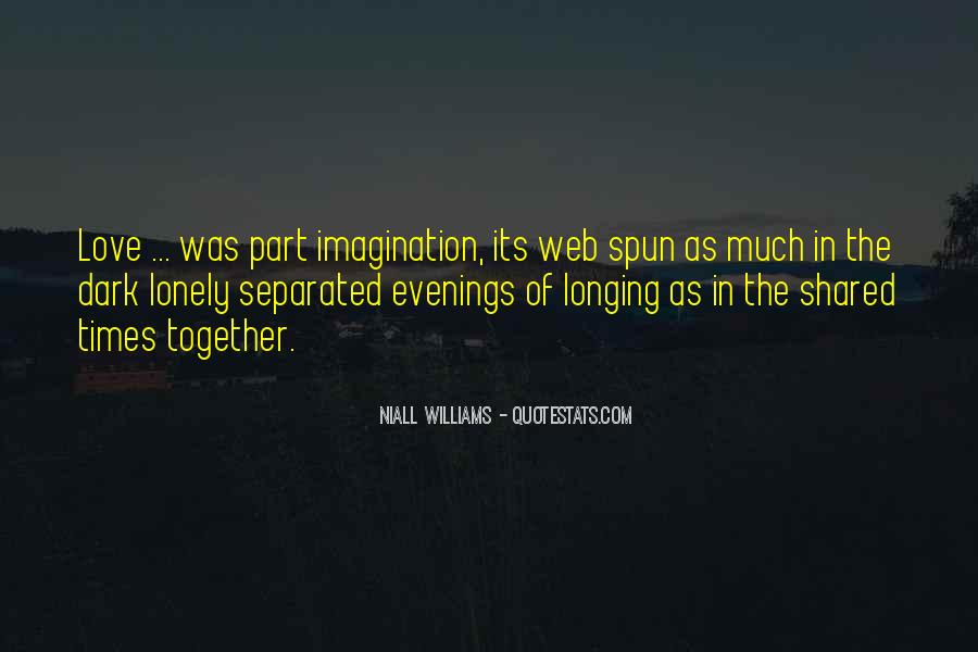 Together But Lonely Quotes #1838726