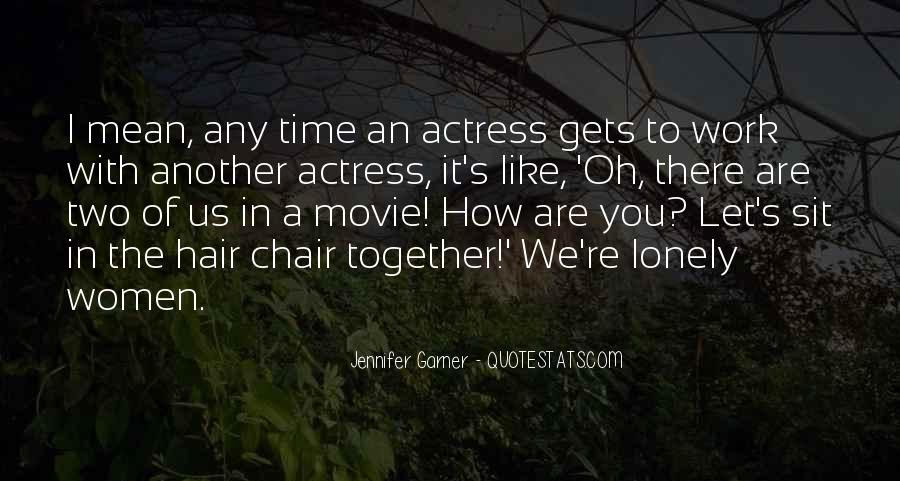 Together But Lonely Quotes #200907