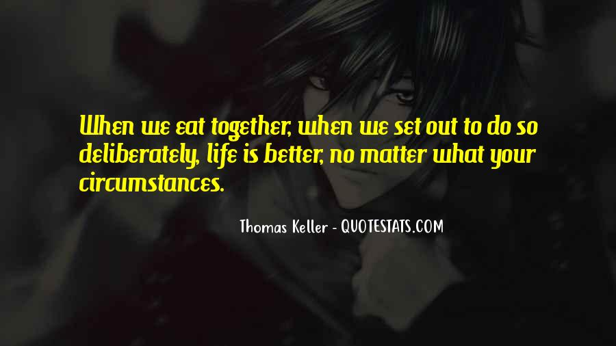 Together No Matter What Quotes #1619383