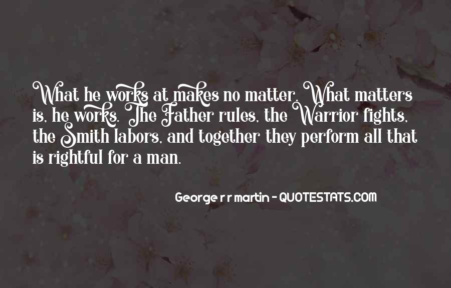 Together No Matter What Quotes #332408