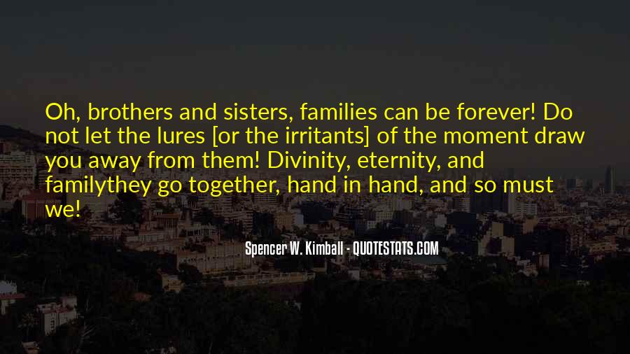 Together Till Eternity Quotes #1103284