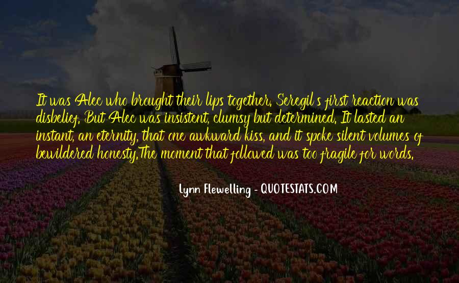 Together Till Eternity Quotes #1349208
